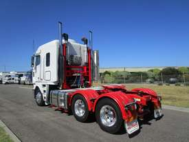 Freightliner Argosy Primemover Truck - picture4' - Click to enlarge