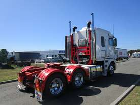 Freightliner Argosy Primemover Truck - picture6' - Click to enlarge