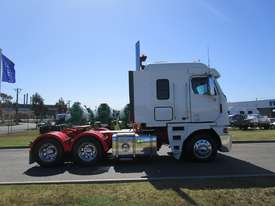 Freightliner Argosy Primemover Truck - picture10' - Click to enlarge