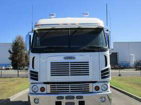 Freightliner Argosy Primemover Truck - picture1' - Click to enlarge