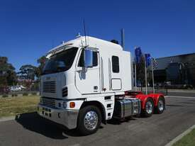 Freightliner Argosy Primemover Truck - picture2' - Click to enlarge