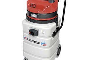 SALE - WHILE STOCKS LAST - Kerrick Wet & Dry Industrial Vacuum VH623PL/P