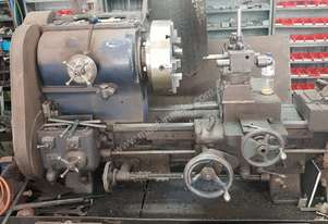 Lathe Large capacity