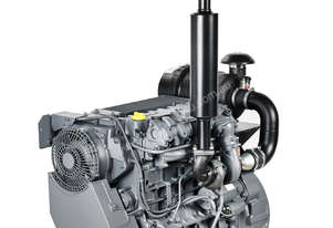 Deutz Fahr DEUTZ ENGINE BF4L2011