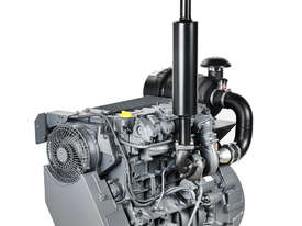 DEUTZ ENGINE BF4L2011 - picture0' - Click to enlarge