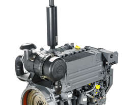 DEUTZ ENGINE BF4L2011 - picture2' - Click to enlarge