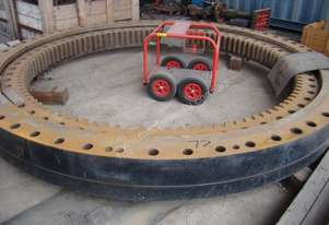 SLEW RING TO SUIT HITACHI EX3600 EXCAVATOR