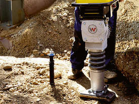 Wacker Neuson AS50e Vibratroy Rammer - picture3' - Click to enlarge