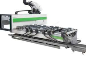 Biesse Rover A Smart NC processing centre