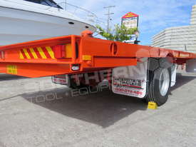 Interstate Trailers 9 Ton 20FT Container Trailer ATTTAG - picture10' - Click to enlarge