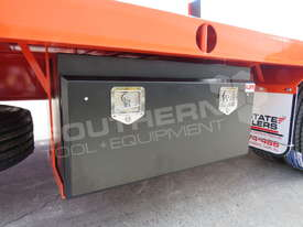 Interstate Trailers 9 Ton 20FT Container Trailer ATTTAG - picture12' - Click to enlarge