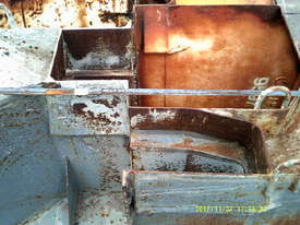 arrow 450 narrow , ex council 4 moulds - picture4' - Click to enlarge