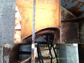 arrow 450 narrow , ex council 4 moulds - picture5' - Click to enlarge