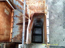 arrow 450 narrow , ex council 4 moulds - picture6' - Click to enlarge