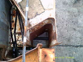 arrow 450 narrow , ex council 4 moulds - picture7' - Click to enlarge