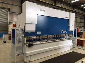 New Yawei PBH 250t x 4100mm CNC7 Pressbrake with Delem DA-66T. IN STOCK. - picture0' - Click to enlarge