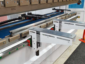 New Yawei PBH 250t x 4100mm CNC7 Pressbrake with Delem DA-66T. IN STOCK. - picture4' - Click to enlarge