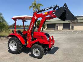 Dongfeng ZB28 FWA/4WD Tractor - picture0' - Click to enlarge