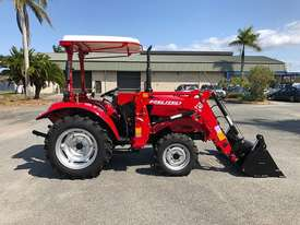 Dongfeng ZB28 FWA/4WD Tractor - picture2' - Click to enlarge