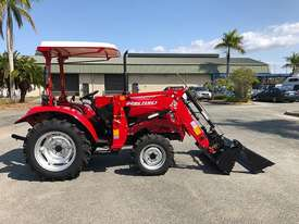 Dongfeng ZB28 FWA/4WD Tractor - picture6' - Click to enlarge