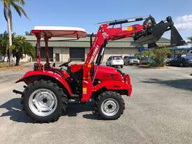 Dongfeng ZB28 FWA/4WD Tractor - picture7' - Click to enlarge