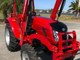Dongfeng ZB28 FWA/4WD Tractor - picture8' - Click to enlarge