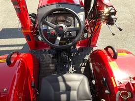 Dongfeng ZB28 FWA/4WD Tractor - picture15' - Click to enlarge