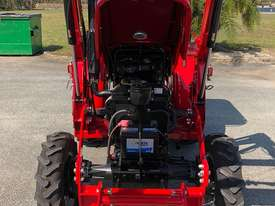 Dongfeng ZB28 FWA/4WD Tractor - picture10' - Click to enlarge