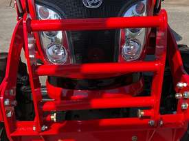 Dongfeng ZB28 FWA/4WD Tractor - picture12' - Click to enlarge