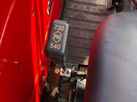 Dongfeng ZB28 FWA/4WD Tractor - picture16' - Click to enlarge