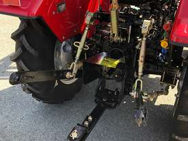 Dongfeng ZB28 FWA/4WD Tractor - picture19' - Click to enlarge