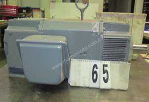 6.5 kw 9 hp 1750 rpm DC Electric Motor