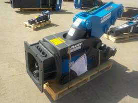 Unused 2018 Hammer RH12 Rotating Pulveriser  - picture2' - Click to enlarge