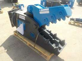 Unused 2018 Hammer RH12 Rotating Pulveriser  - picture3' - Click to enlarge
