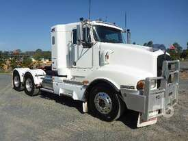 KENWORTH T404 Prime Mover (T/A) - picture0' - Click to enlarge