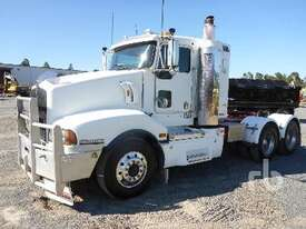 KENWORTH T404 Prime Mover (T/A) - picture1' - Click to enlarge