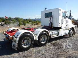 KENWORTH T404 Prime Mover (T/A) - picture2' - Click to enlarge