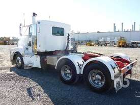 KENWORTH T404 Prime Mover (T/A) - picture3' - Click to enlarge