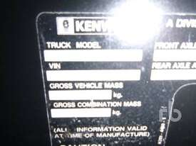KENWORTH T404 Prime Mover (T/A) - picture7' - Click to enlarge