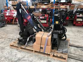 Case 560 Trencher Trenching - picture0' - Click to enlarge