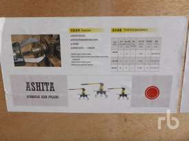 Ashita HHL-10S, HHL-30F 10 & 30 Ton Hydraulic Gear Puller Set - picture2' - Click to enlarge