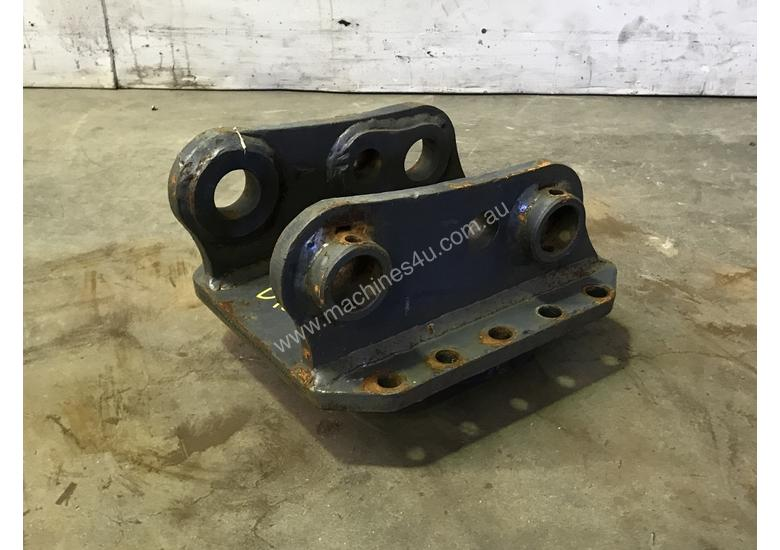 HEAD BRACKET TO SUIT 3-4T EXCAVATOR D985