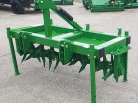 Agrifarm AV/200 'Agrivator' series Aerators with Twin Rotors (2 metre) - picture1' - Click to enlarge