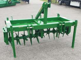 Agrifarm AV/200 'Agrivator' series Aerators with Twin Rotors (2 metre) - picture2' - Click to enlarge
