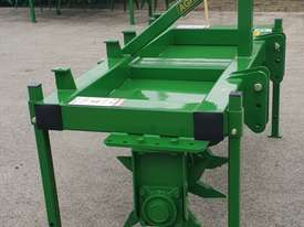 Agrifarm AV/200 'Agrivator' series Aerators with Twin Rotors (2 metre) - picture3' - Click to enlarge