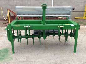 Agrifarm AV/200 'Agrivator' series Aerators with Twin Rotors (2 metre) - picture4' - Click to enlarge