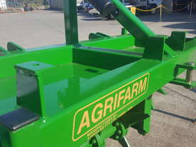 Agrifarm AV/200 'Agrivator' series Aerators with Twin Rotors (2 metre) - picture7' - Click to enlarge