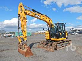 JCB JZ140DLC Hydraulic Excavator - picture0' - Click to enlarge
