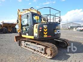 JCB JZ140DLC Hydraulic Excavator - picture1' - Click to enlarge