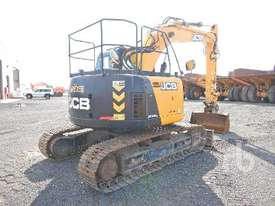 JCB JZ140DLC Hydraulic Excavator - picture2' - Click to enlarge